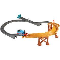 """Игровой набор """"Переправа через мост"""", Томас и его друзья Mattel"""