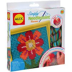 """Набор для вышивания """"Цветочек"""", ALEX"""