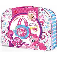 "Шьем сумочку ""Пинки Пай"", My Little Pony"