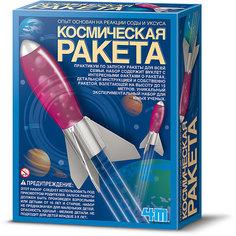Космическая Ракета, 4М 4M