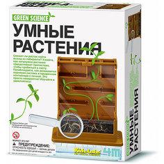 Умные растения, 4М 4M