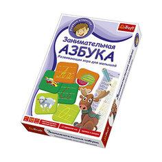 """Игра """"Занимательная Азбука"""",  Trefl"""