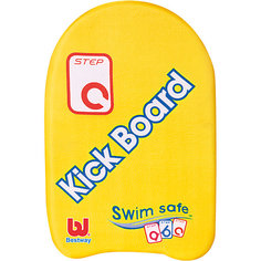 Доска для плавания Swim Safe, ступень С,  Bestway