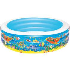 """Детский бассейн """"Подводный мир"""", 1147 л, Bestway"""