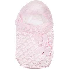 Конверт на выписку 70х42 Baby Nice, розовый