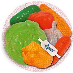 """Набор """"Овощи"""" (7 предметов), Нордпласт"""