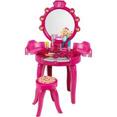 "Набор ""Студия красоты"" премиум, Barbie, Klein"
