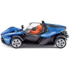 SIKU 1436 Машинка KTM X-BOW GT