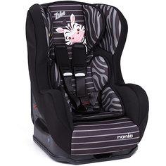Автокресло Nania Cosmo SP 0-18 кг, zebra