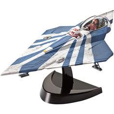 Сборка Звездный Истребитель Пло Куна (Войны клонов) Revell