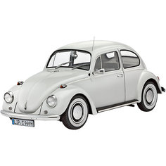 Автомобиль Фольксваген Жук 1500 (Лимузин) Revell