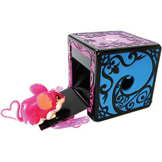 """Игровой набор """"Коробка для фокуса с исчезновением"""", the Amazing Zhus, Jazwares"""