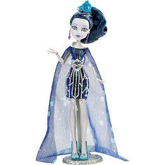 "Кукла Элль Иди  ""Boo York"", Monster High Mattel"