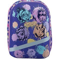 Школьный ранец Monster High Академия групп