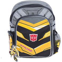 Эргономичный рюкзак Трансформеры с EVA-спинкой Академия групп