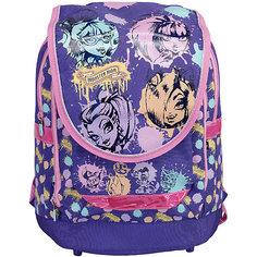 Школьный рюкзак Monster High Академия групп