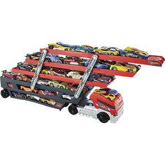 Мега тягачи, Hot Wheels Mattel