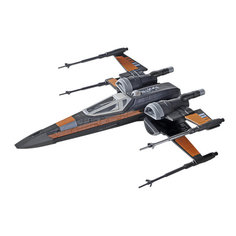 Сборная модель Звездные войны «Истребитель По» (1:78), Собери и играй Revell