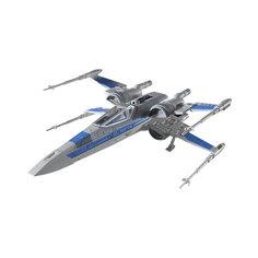 Сборная модель Звездные войны  «Истребитель Х-Wing» (1:78.), Собери и играй Revell