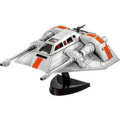 Сборная модель Звездные войны «Снеговой спидер» (1:52) Revell