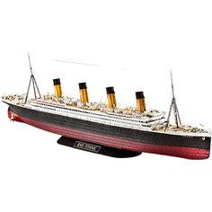 Пароход Титаник, британский Revell