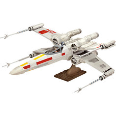 Сборка Звёздный истребитель «Крестокрыл» (41,4 см) Revell