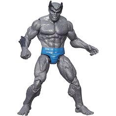 Коллекционная фигурка Marvel - Зверь, 9.5 см Hasbro