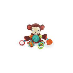 Развивающая игрушка Bright Starts  Море удовольствия, Лягушонок