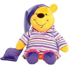 Мягкая игрушка Сонный Винни, Disney, 26 см Dream Makers