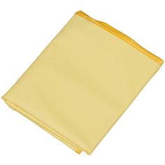 Клеенка подкладная с ПВХ покрытием, Roxy-Kids, желтый