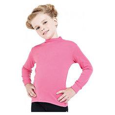 Футболка с длинным рукавом для девочки Norveg
