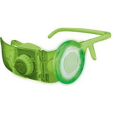 Спектральные очки, MILES Tomy
