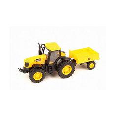 Трактор, JCB HTI