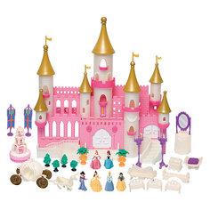 Волшебный замок с золотыми башнями, Boley
