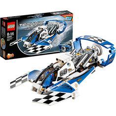 LEGO Technic 42045: Гоночный гидроплан