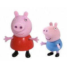 """Игровой набор """"Пеппа и Джордж"""", Свинка Пеппа Росмэн"""