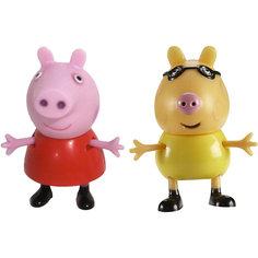 """Игровой набор """"Пеппа и Педро"""", Свинка Пеппа Росмэн"""