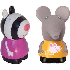 """Игровой набор  """"Эмили и Зои"""", 10 см, Свинка Пеппа Росмэн"""