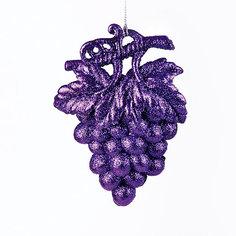 """Новогоднее украшение """"Гроздь винограда"""" Феникс Презент"""