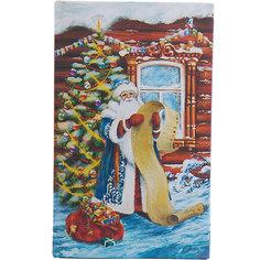 "Шкатулка ""Дед Мороз со списком"" Феникс Презент"