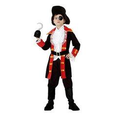 """Маскарадный костюм для мальчика """"Капитан Крюк"""", 6-8 лет Magic Time"""