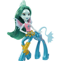 "Кукла  Бэй Тайдчейзер ""Fright-Mares"", Monster High Mattel"