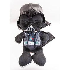 Мягкая игрушка Дарт Вейдер, 25 см, Звездные войны Disney