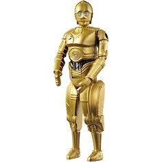 """Яйцо-трансформер """"C 3PO"""", Звездные войны Bandai"""