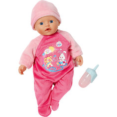 Кукла быстросохнущая, 32 см, my little BABY born Zapf Creation