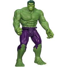 Титаны: фигурка Халка, Мстители Hasbro