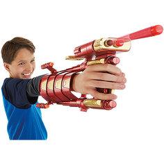 Боевая броня Железного Человека Hasbro