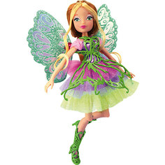 """Кукла Winx Club """"Баттерфликс"""" Флора Witty Toys B.V."""