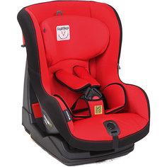 Автокресло Peg Perego Viaggio Duo-Fix, 9-18 кг, красный