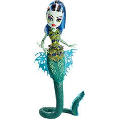 "Кукла Френки Штейн ""Большой Кошмарный Риф"", Monster High Mattel"